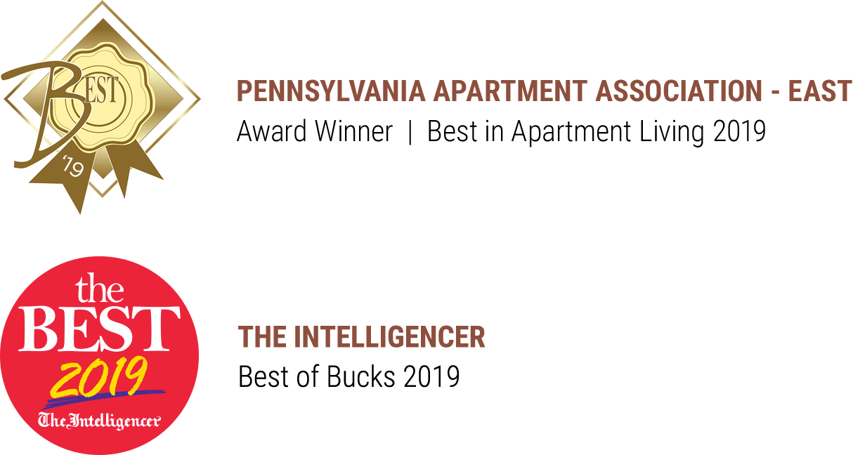 Regency Woods apartment awards